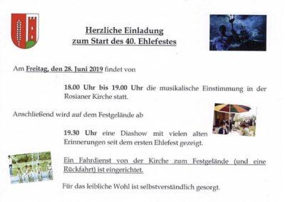 Ehlefest 2019 06 20