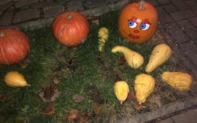 Halloween in Rosian